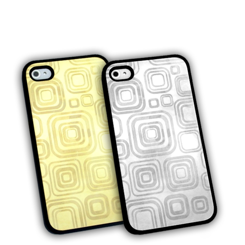CaseBuddy Toaster iPhone 4S Caser